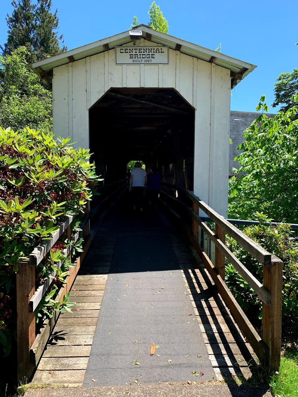 Applegate Trail Interpretive Center