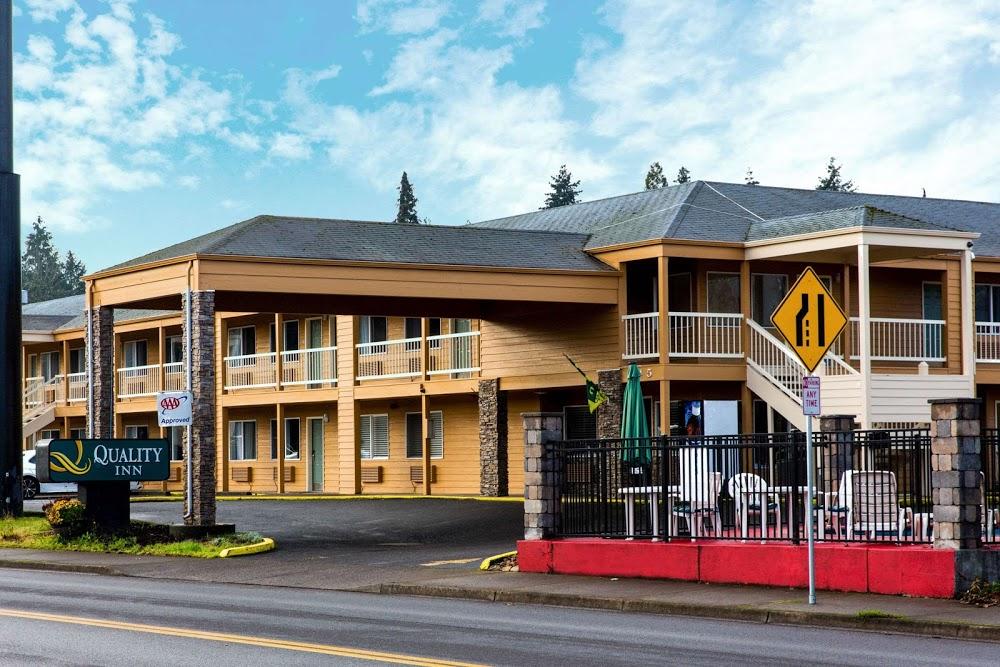 Cottage Grove Inn – Eugene South