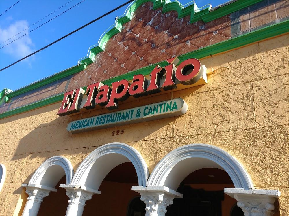 EL Tapatio Mexican Restaurant & Cantina