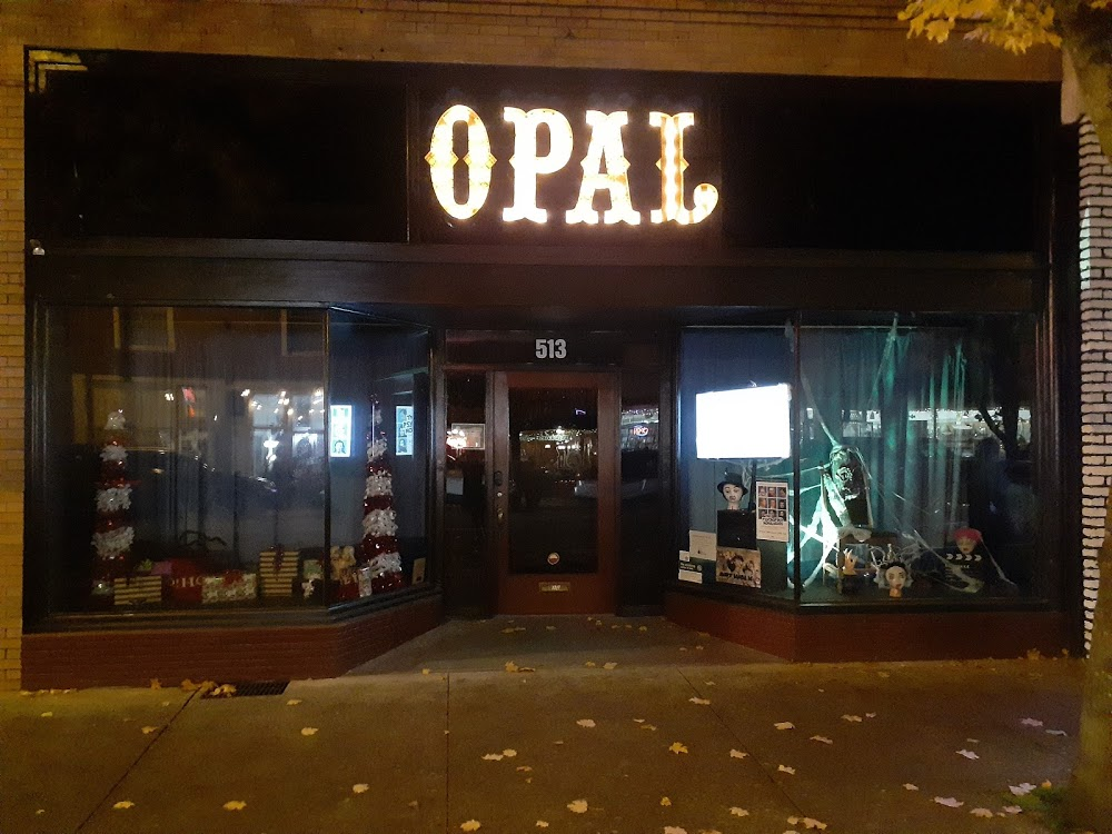 Opal Center for Arts & Education