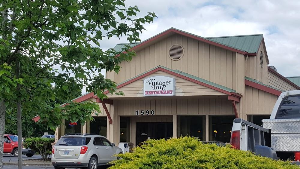 Vintage Inn Restaurant