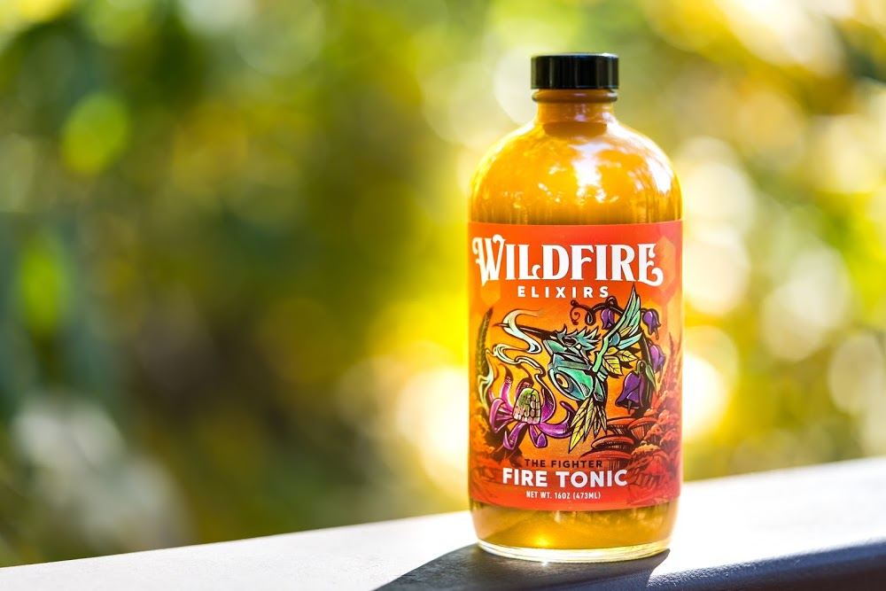 Wildfire Elixirs