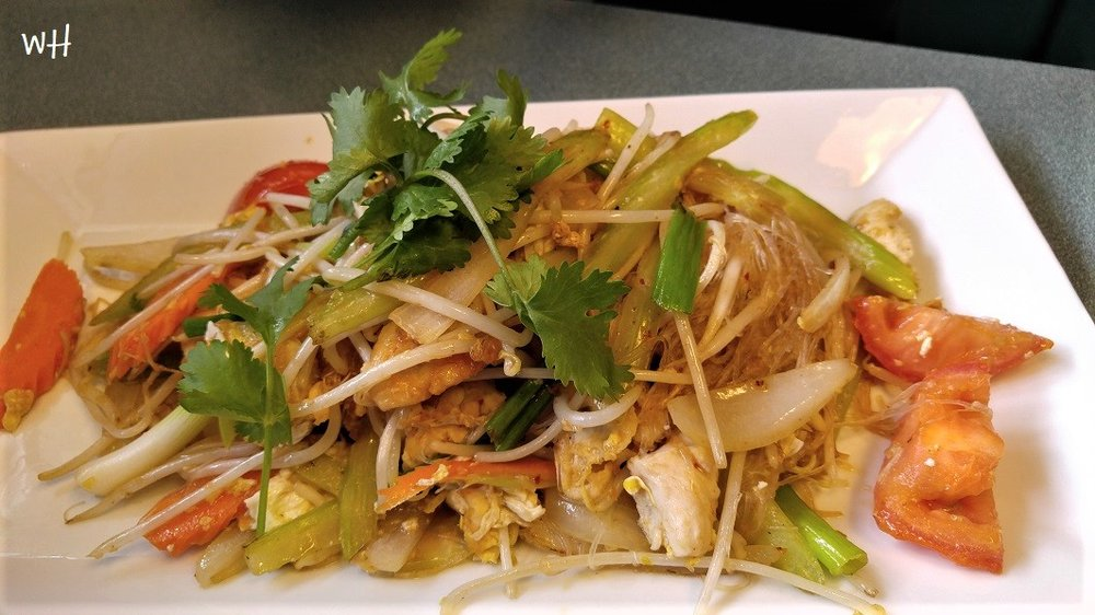 Shoutout to Chalerm Thai Cuisine- A Worth Stopping by for Quality Thai Foods